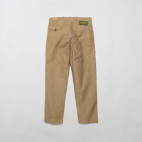 Human Made Human Made Print Chino Pants