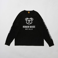 Human Made Human Made L/S T-Shirt #1