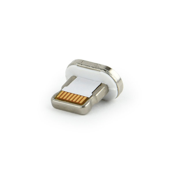 CableXpert Reserve/extra magnetische 8-pins connector
