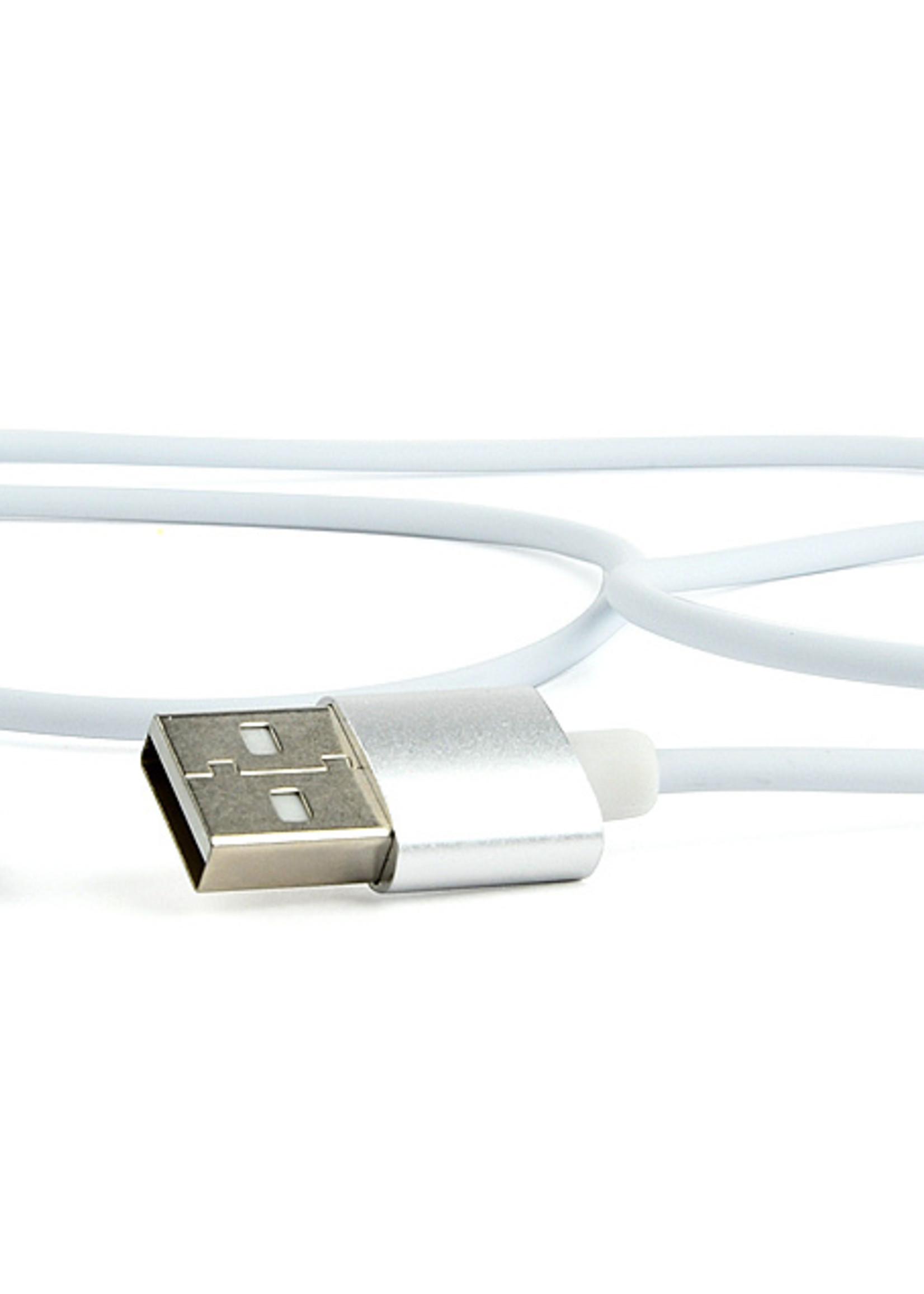 CableXpert Magnetische Micro-USB kabel 1 meter