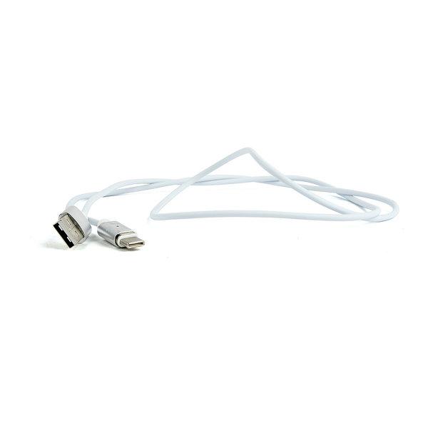 CableXpert Magnetische USB-C kabel 1 meter