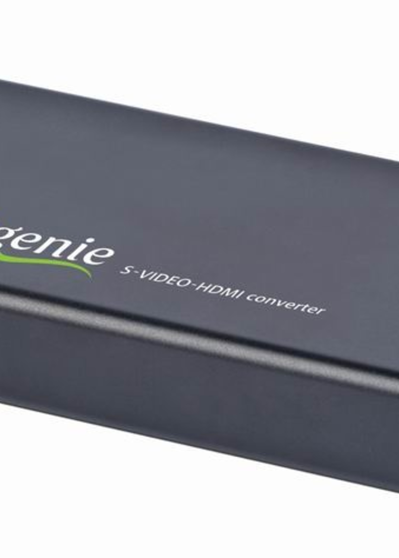 CableXpert S-VIDEO naar HDMI Converter