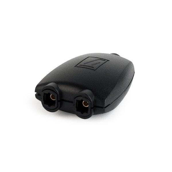 CableXpert Toslink optische signaal splitter