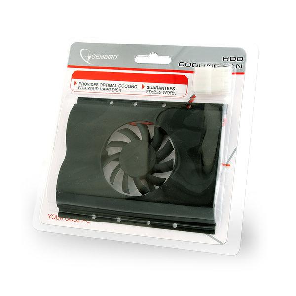 Gembird HDD cooling fan
