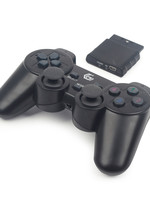GMB Gaming Draadloze gamepad met vibratie