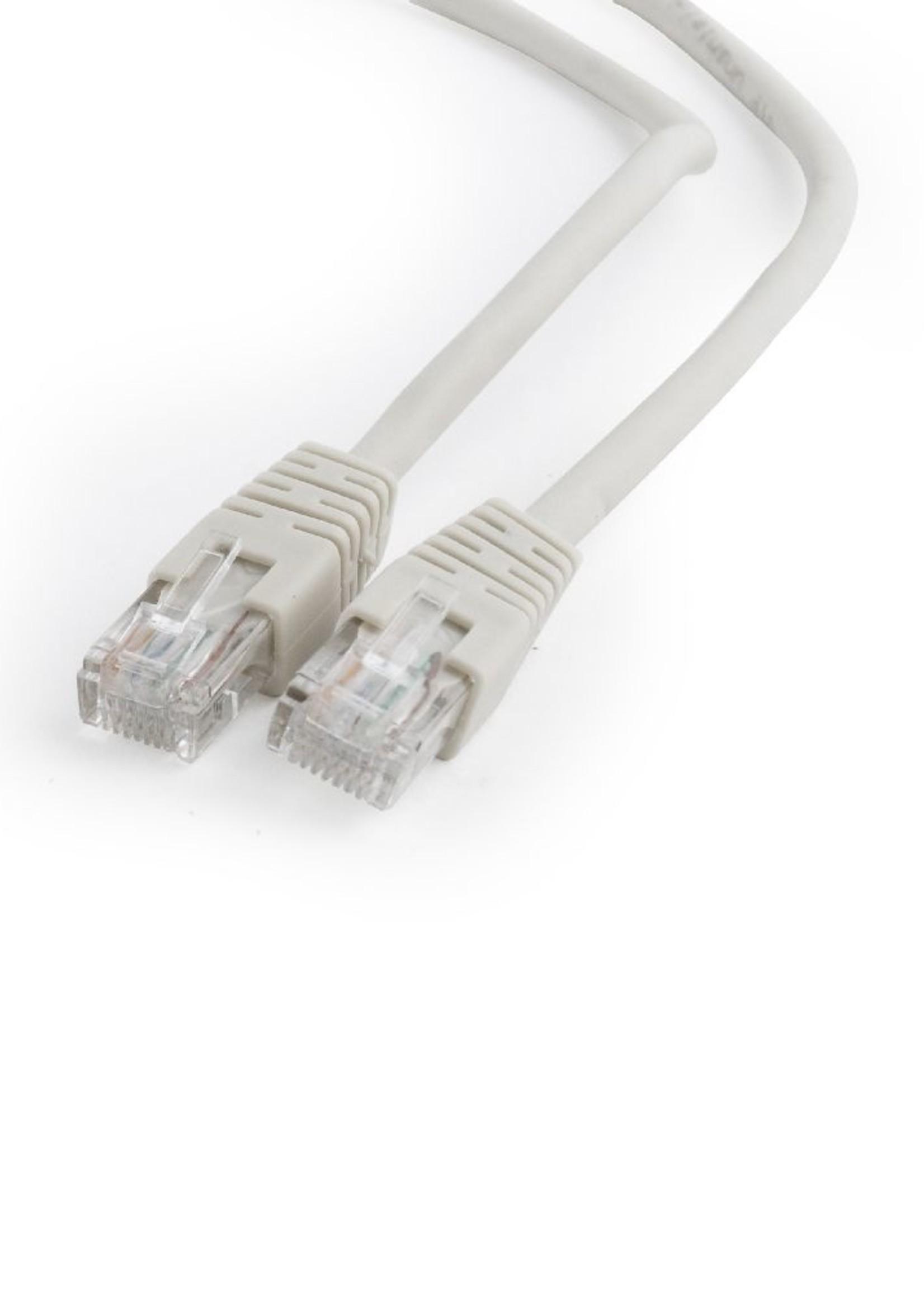 CableXpert UTP Cat6 patchkabel grijs 20 meter