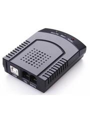 Gembird Adapter voor het omzetten van een gewone telefoon naar een IP-telefoon