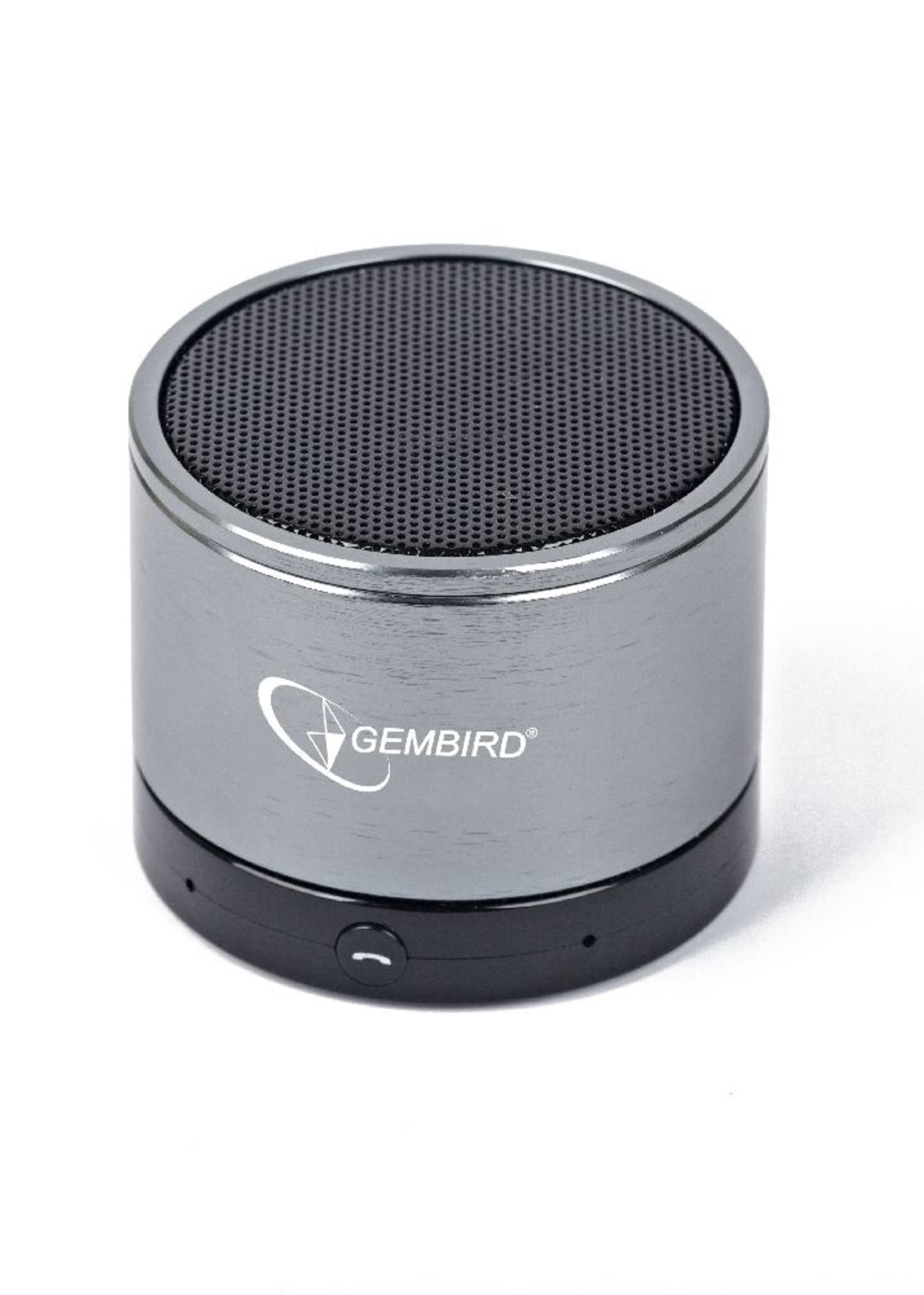 Gembird Bluetooth luidspreker