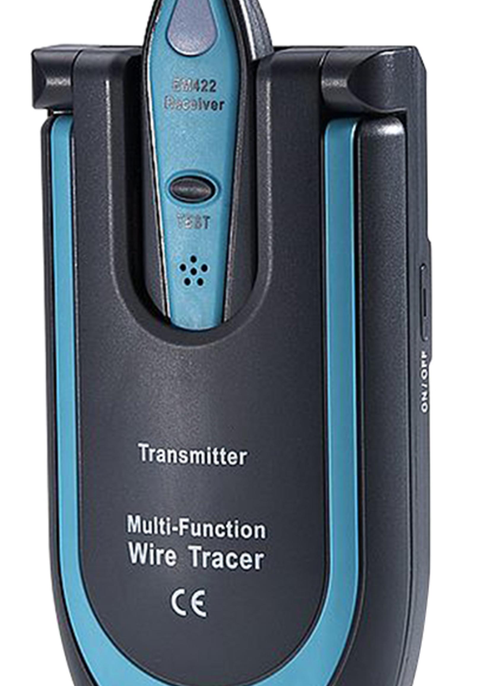 CableXpert Multifunctionele kabeltraceerder