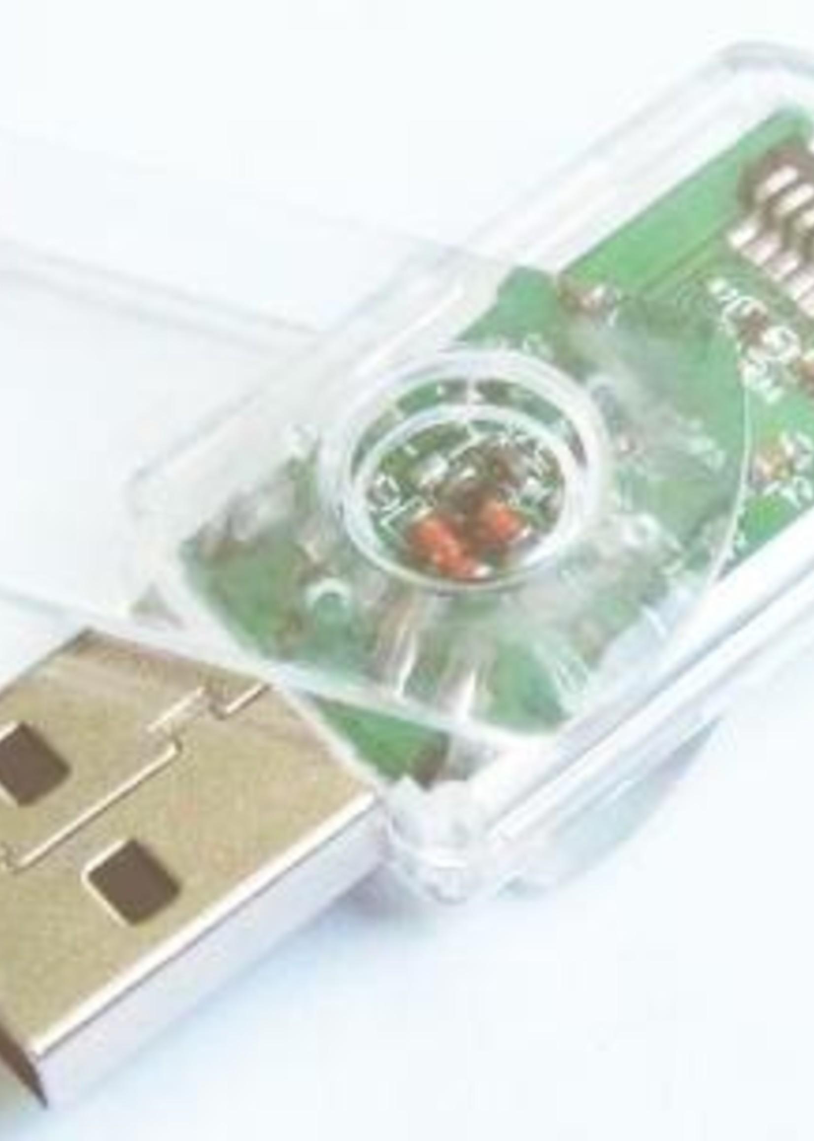 Gembird USB Infrarood-adapter (IrDA)