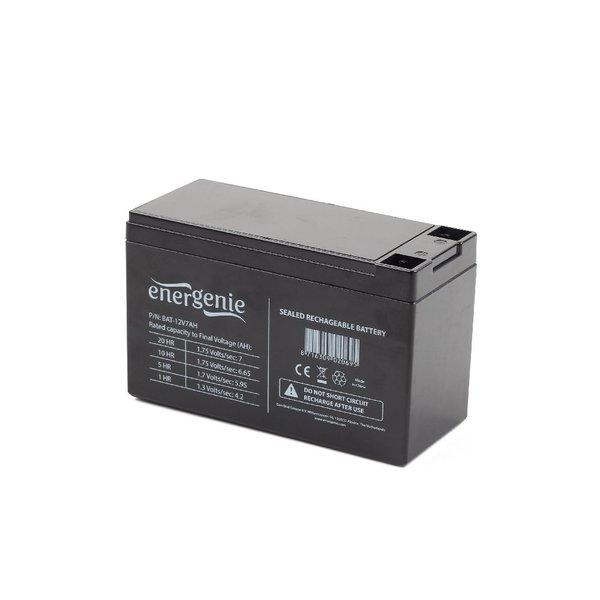 EnerGenie Batterij voor UPS 12V 7AH