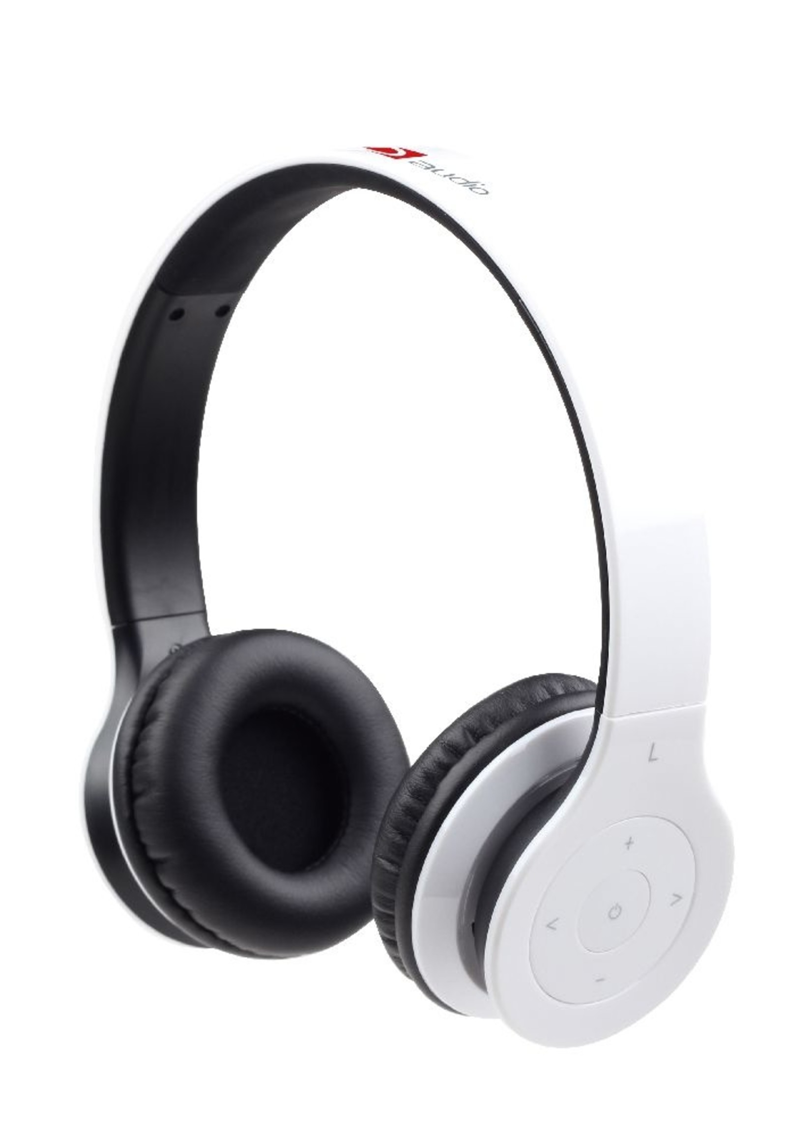 GMB-Audio Stereo Bluetooth headset 'Berlin' wit