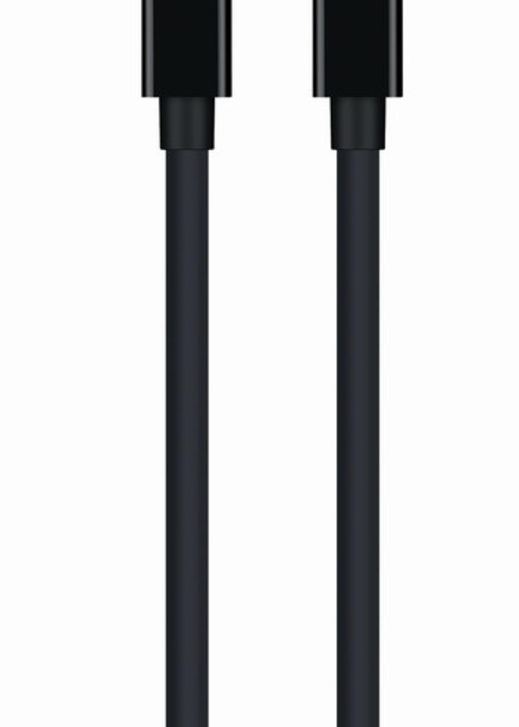 CableXpert Mini-DisplayPort naar Mini DisplayPort kabel, 1,8 meter