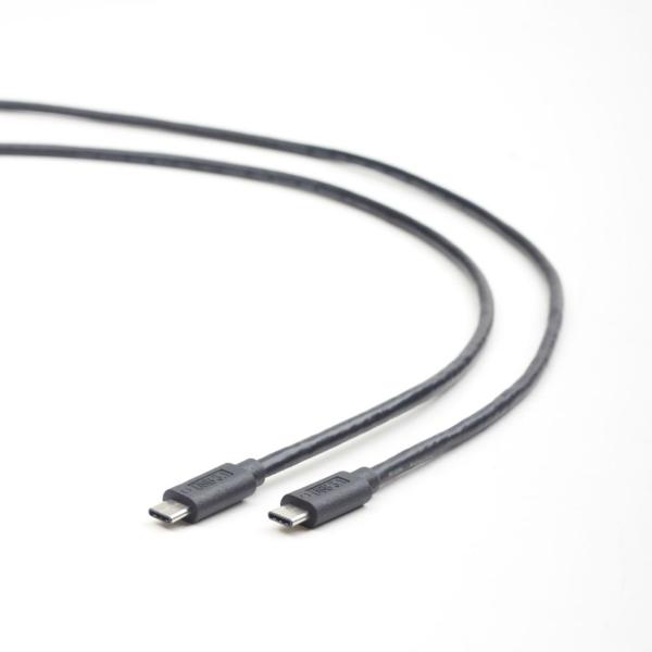 CableXpert USB 3.1 kabel (Type-C), 1 m