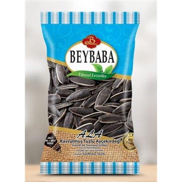 Beybaba Beybaba Zonnebloempitten 200 gram