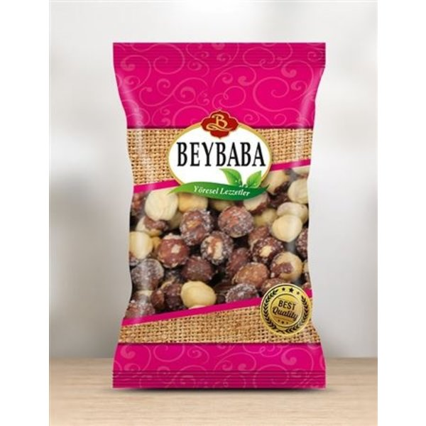 Beybaba Beybaba Hazelnoten gezouten 200 gram
