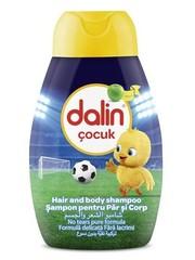 Dalin Dalin Kinder Shampoo appel