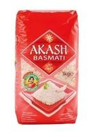 Akash Akash Basmati Rijst 1 kg
