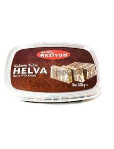 Aksiyon Aksiyon Helva Cacao 300 gram