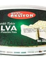Aksiyon Aksiyon Helva Pistache 300 gram