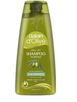Dalan d'Olive Shampoo Volumizing 400 ml