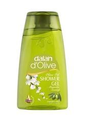 Dalan d'Olive Shower Gel Magnolia 250 ml