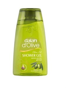 Dalan d'Olive Shower Gel 250 ml
