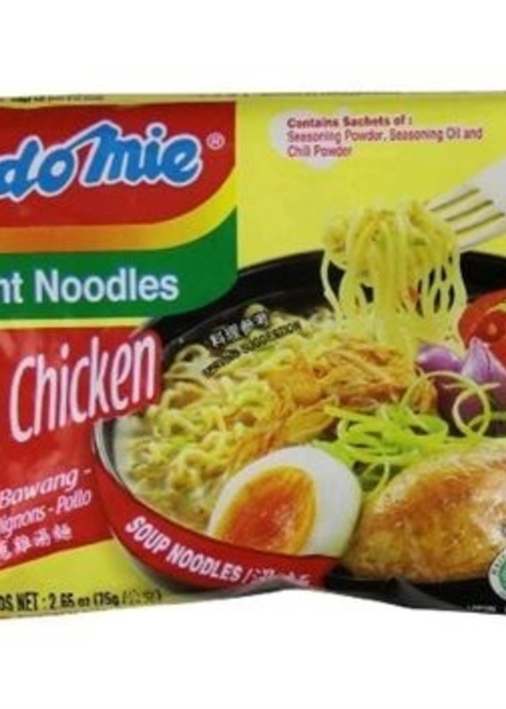 Indomie Chicken Onion 40 x 75 gram
