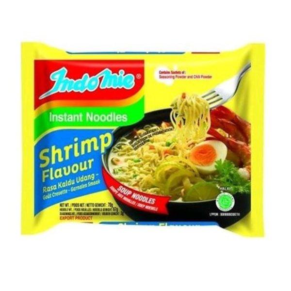 Indomie Shrimp 40 x 70 gram