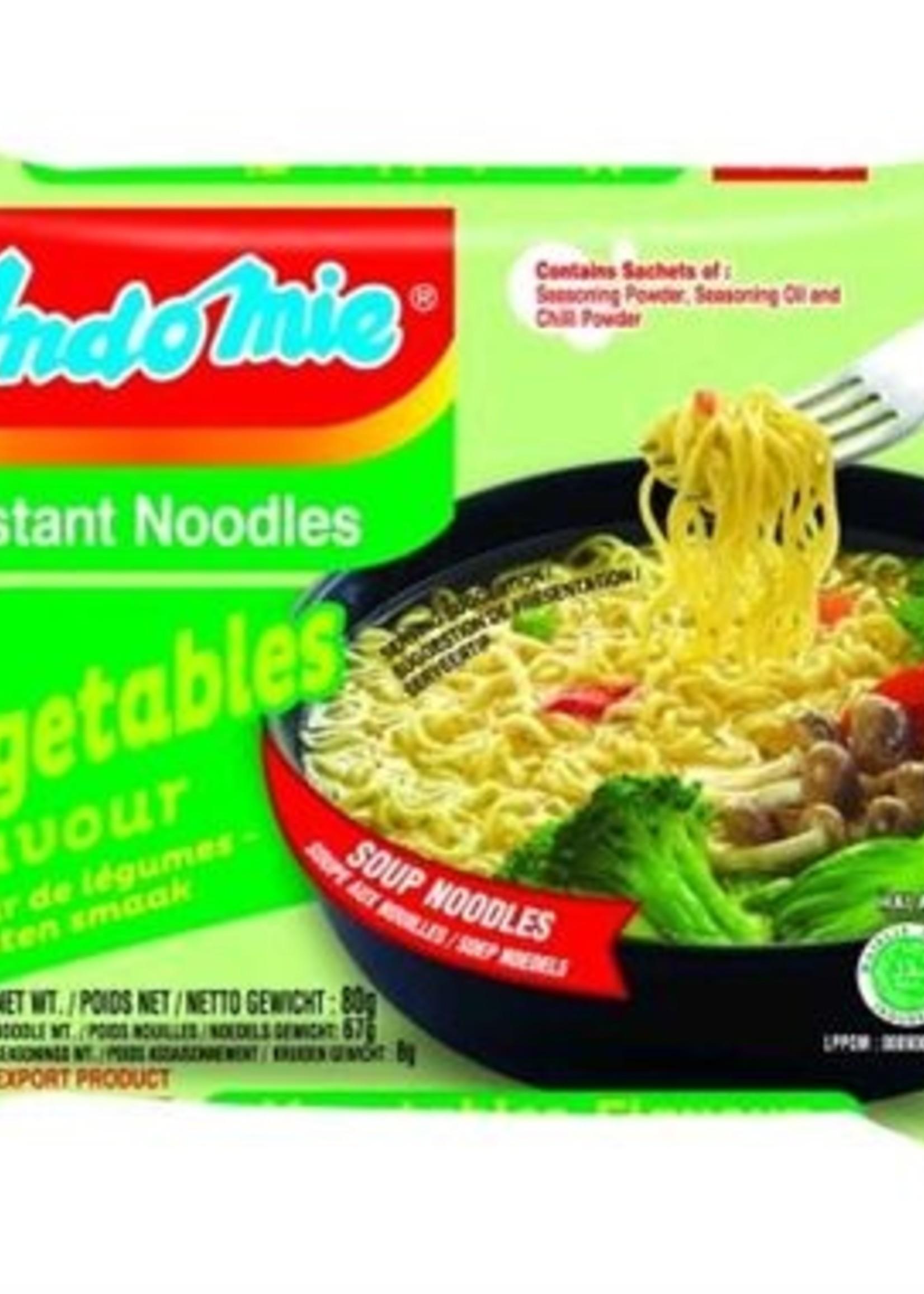 Indomie Vegetable  40 x 80 gram