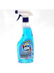 Abc Glasreiniger 500 ml