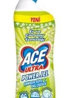 Ace Ultra Power Gel Citroen 750 ml