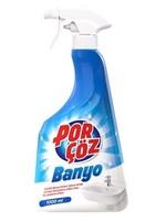 Porcoz Banyo Badkamerreiniger Spray 1000 ml