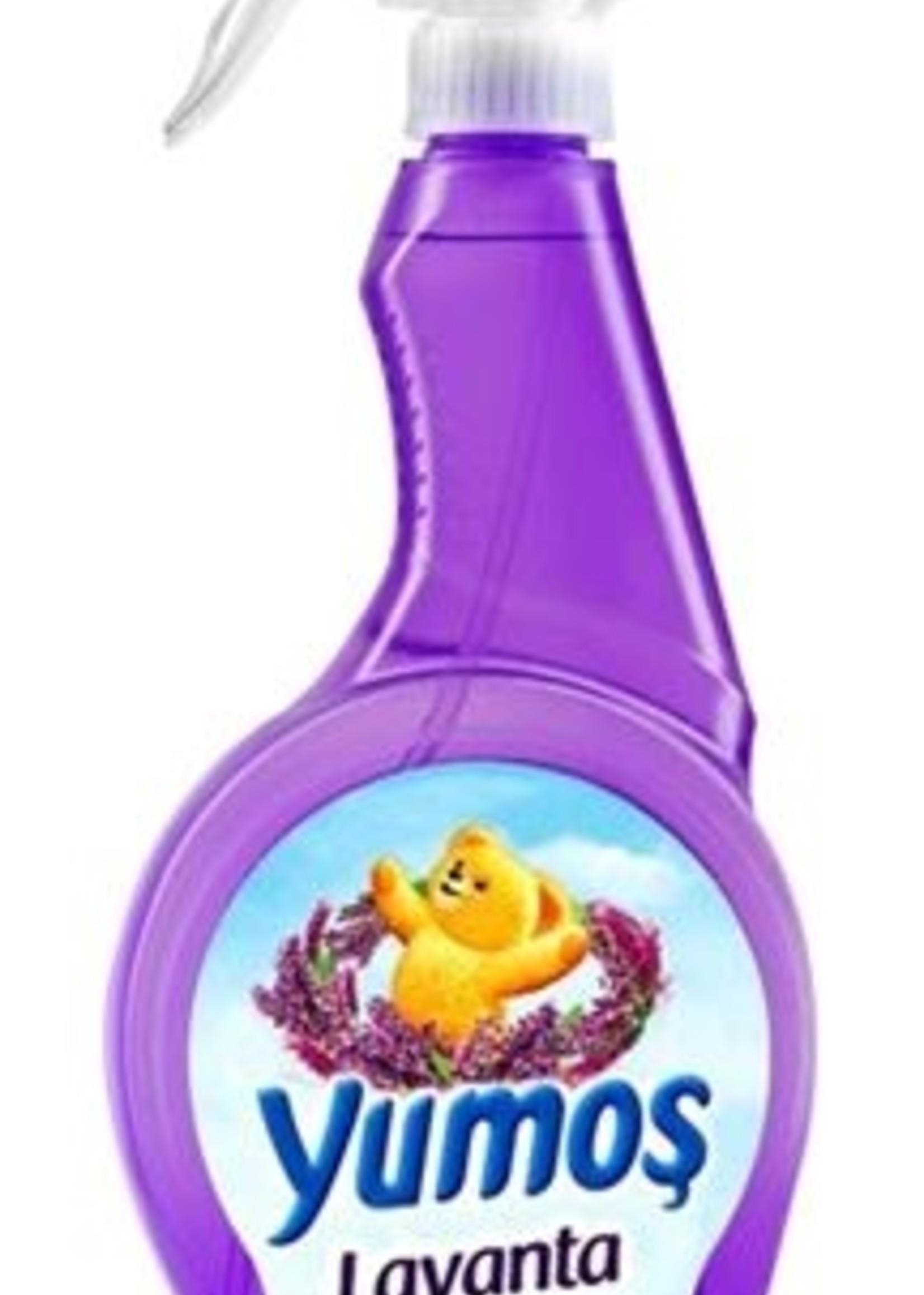 Yumos Yumos Huisspray Lavendel