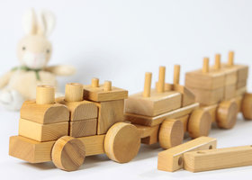 Speelgoed & Vrije tijd