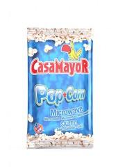 CasaMayor CasaMayor Popcorn Met Zout 100 gram