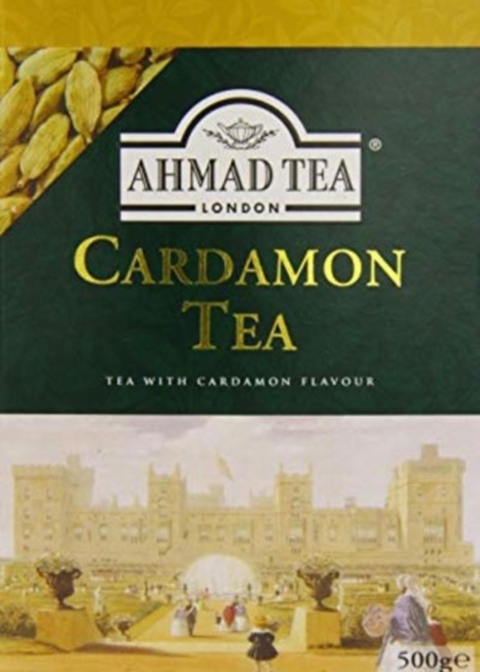 Ahmed Tea Ahmad Tea  Black Cardamon 500 gram