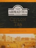 Ahmed Tea Ahmad Tea Black Ceylon 500 gram