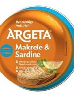 Argeta Makreel & Sardine 95 gram