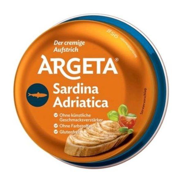 Argeta Sardine 95 gram