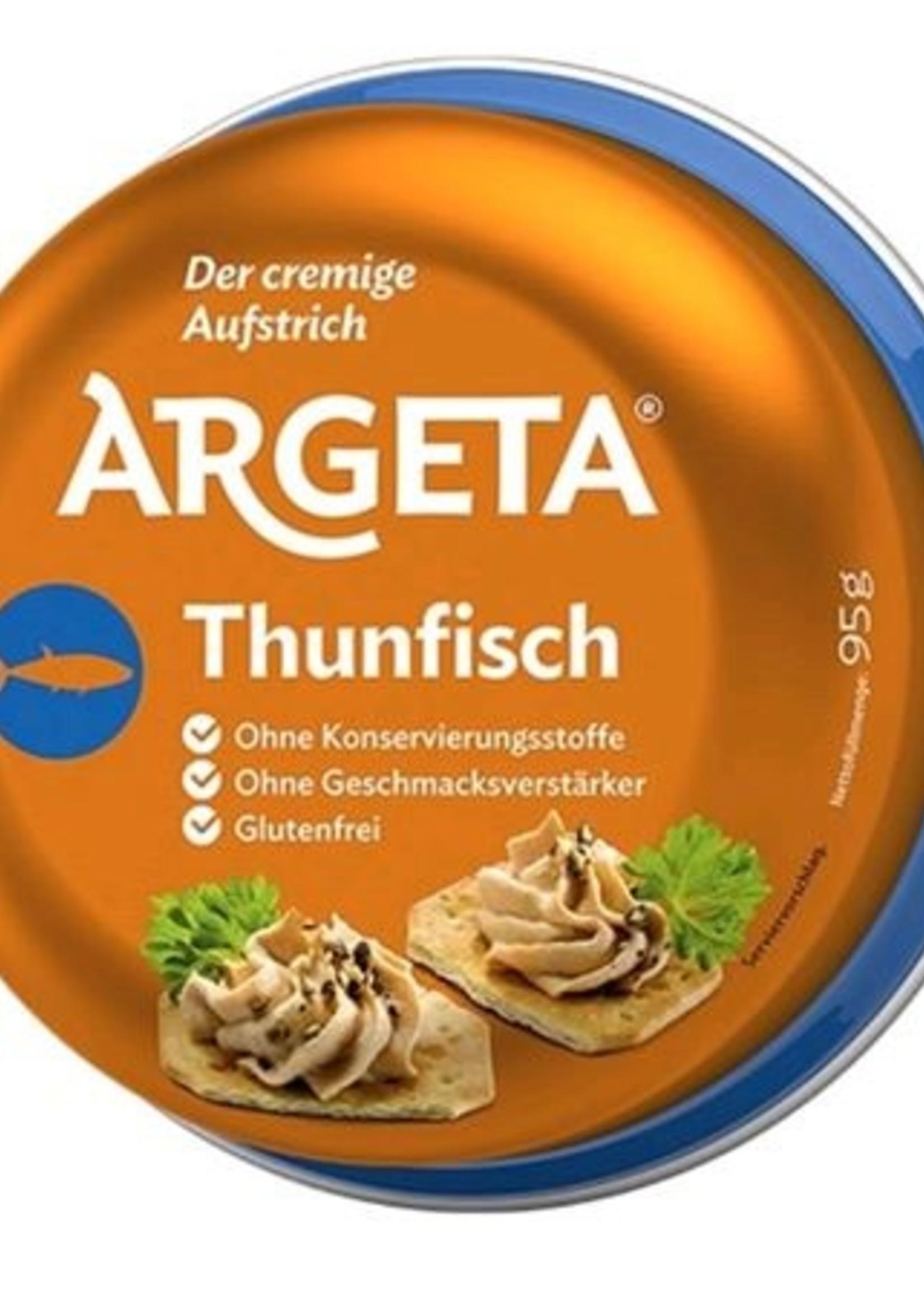 Argeta Tonijn 95 gram