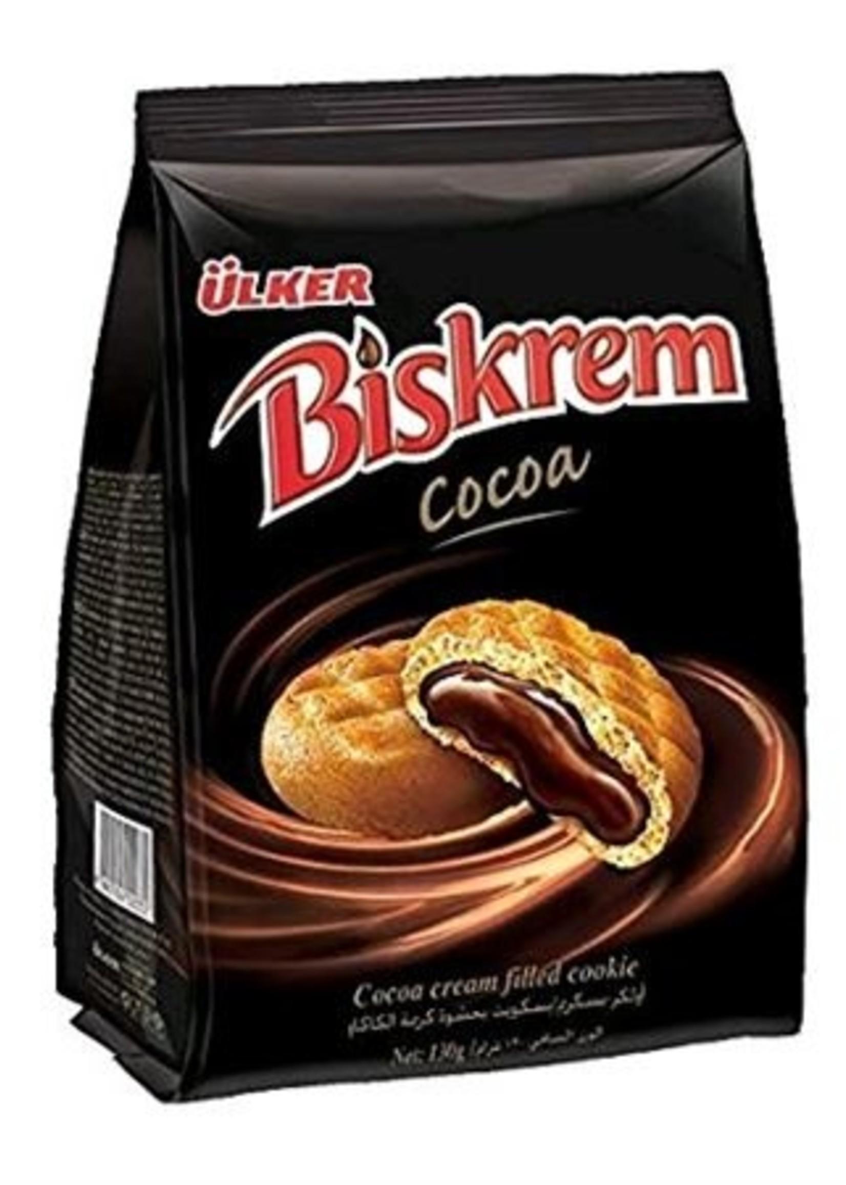 Ulker Cacao koekjes 170 gram