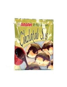 Basak Basak Chocoladesaus 130 gram