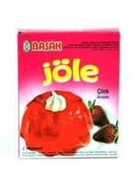 Basak Basak Aardbeien Gelatine 100 gram