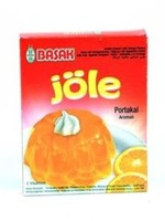 Basak Basak Sinaasappel Gelatine 100 gram