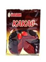 Basak Basak Cacaopoeder 100 gram