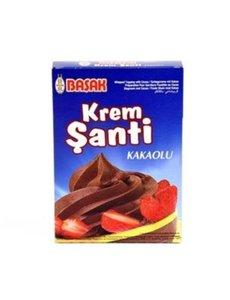Basak Basak Slagroom Chocola 150 gram