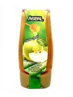 Asbal Honing Appel 350 gram