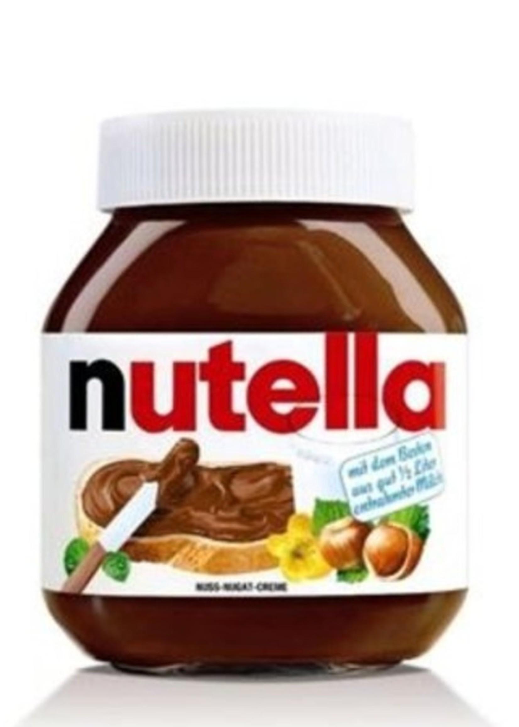 Nutella Hazelnootpasta 450 gram