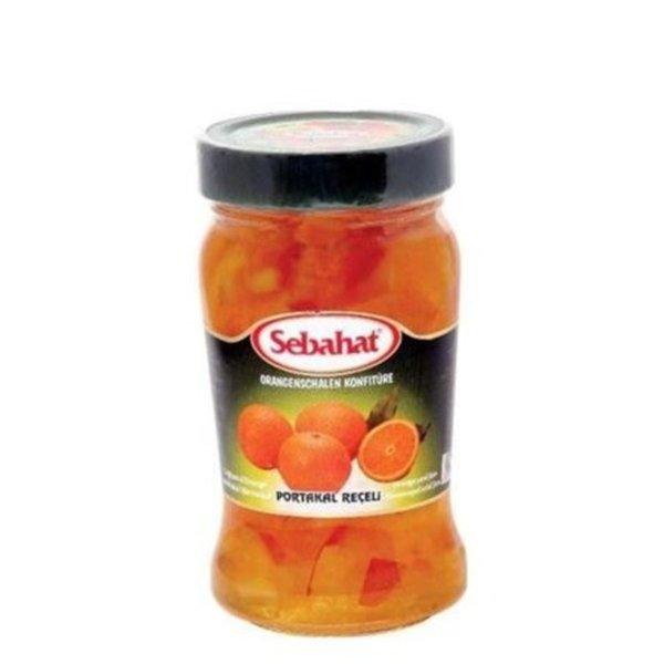 Sebahat Jam Sinaasappel 360 gram